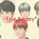 True Beauty: Episode 17 | BTS Cameo - Eng Subs