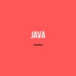Learning Java in 2020 - Beginner - Reverse String